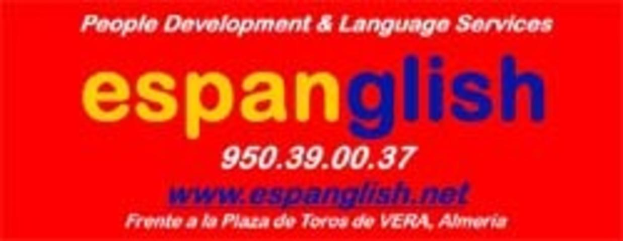 Click here to visit Espanglish