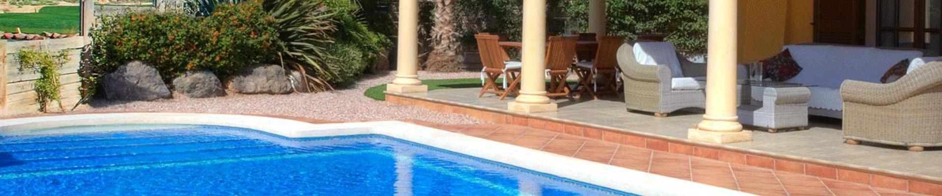 A Desert Springs villa