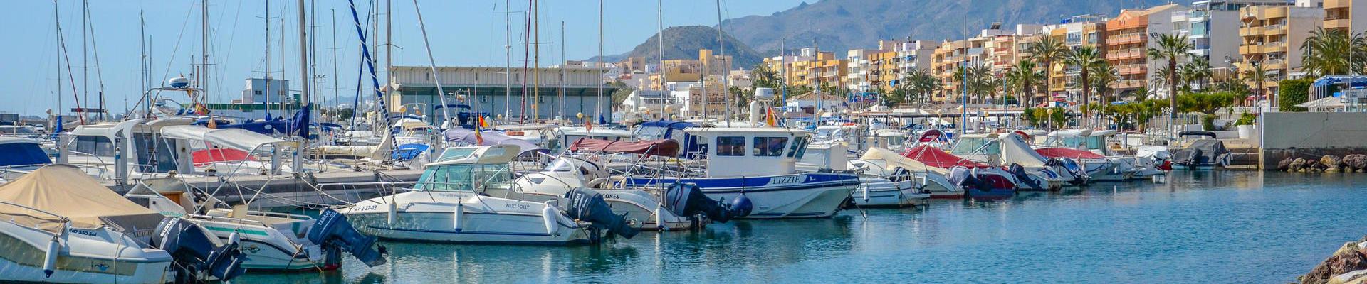 Garrucha Marina