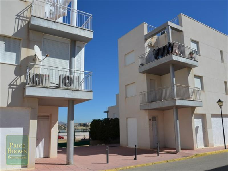 Apartment in Antas, Almería