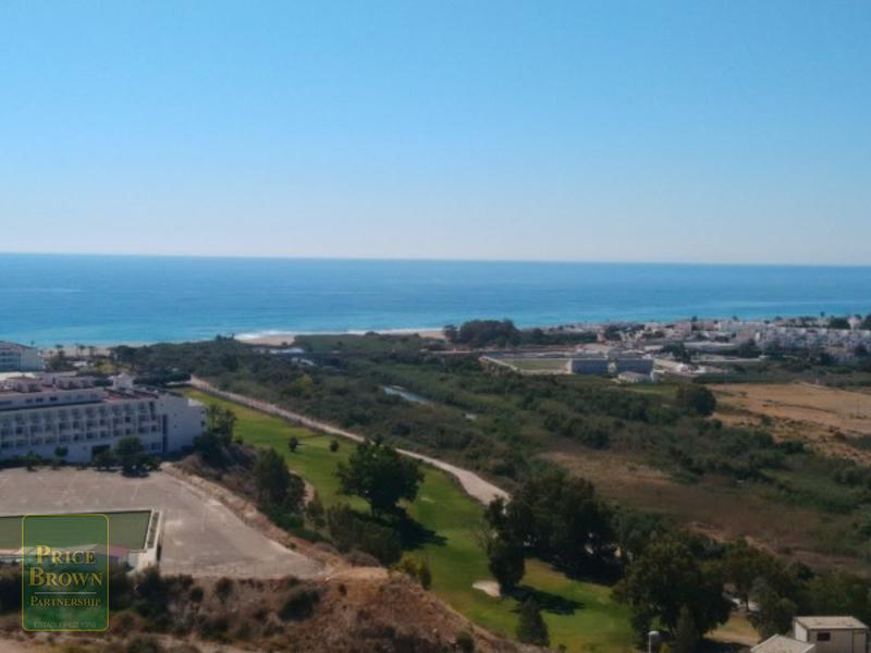 A1175: Apartment for Sale in Mojácar, Almería