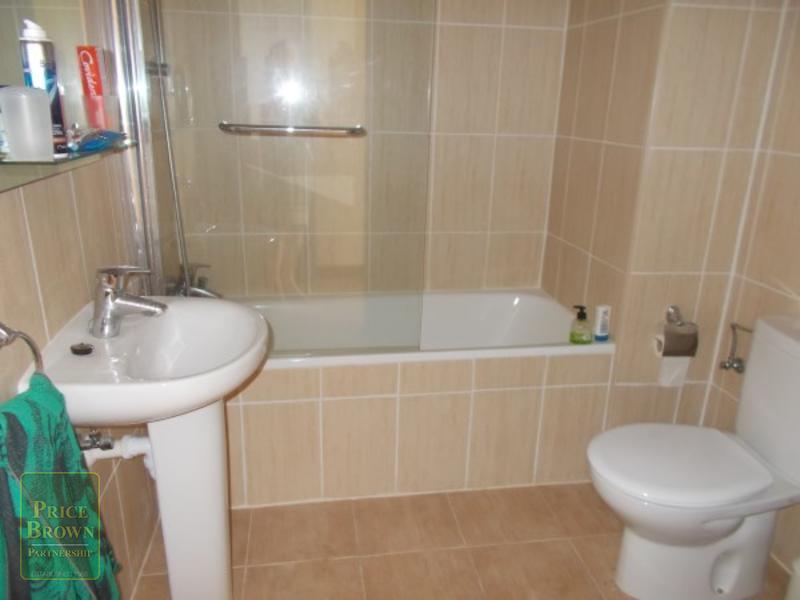 A1187: Apartment for Sale in Mojácar, Almería