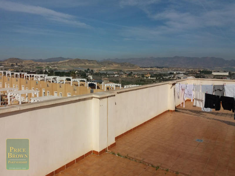 A1291: Apartment for Sale in Vera, Almería