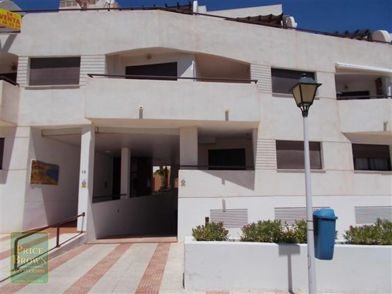 Apartment in Carboneras, Almería