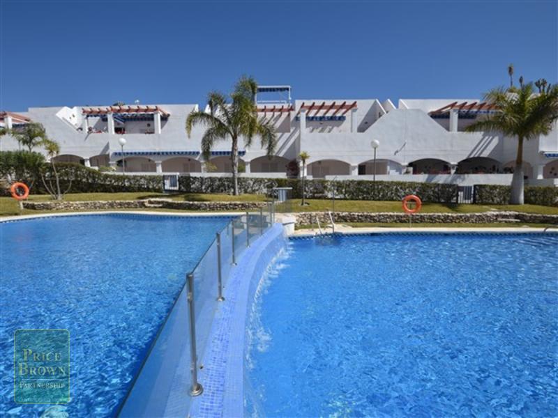 A1330: Apartment for Sale in Mojácar, Almería