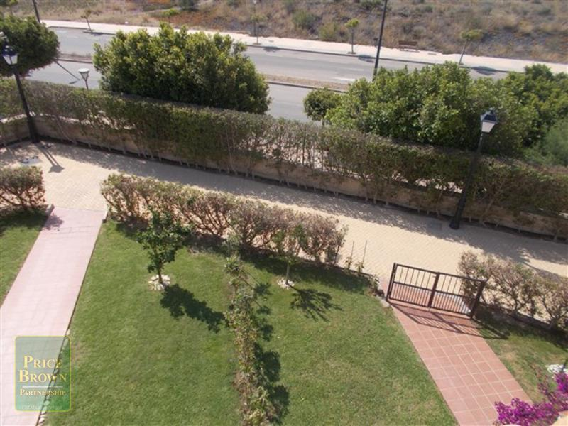 A1345: Apartment for Sale in Vera, Almería