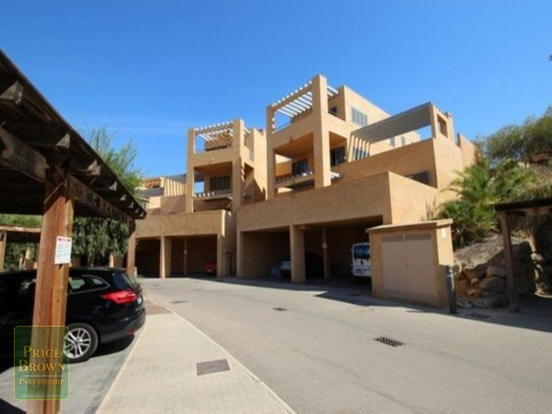 Apartment in Vera, Almería