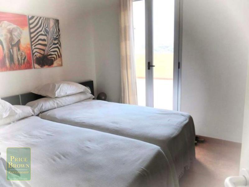 A1356: Apartment for Sale in Vera, Almería