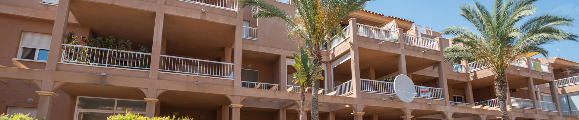 A1380: 2 Bedroom Apartment for Sale