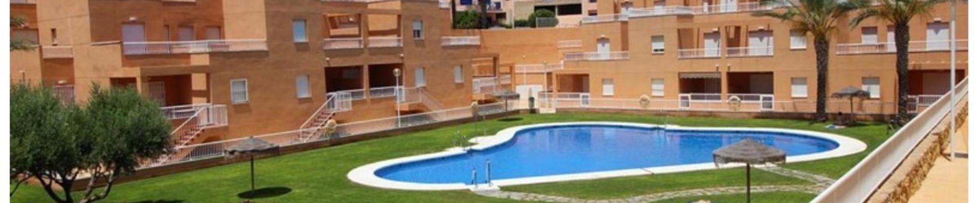 A1384: 2 Bedroom Apartment for Sale