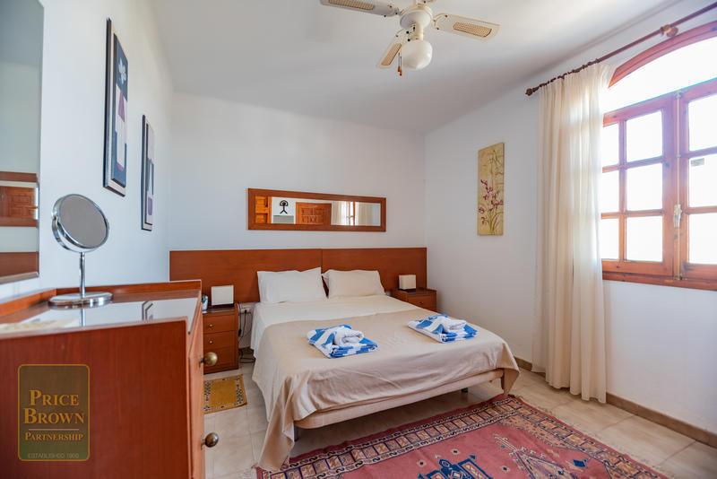A1387: Apartment for Sale in Mojácar, Almería