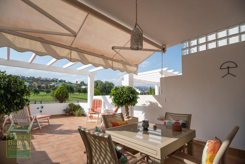 A1388: Apartamento en venta en Mojácar, Almería
