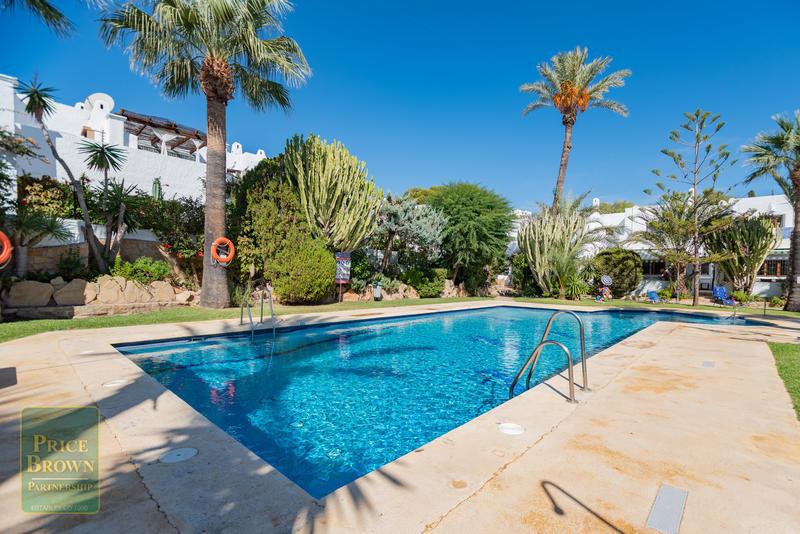 Apartment in Mojácar, Almería