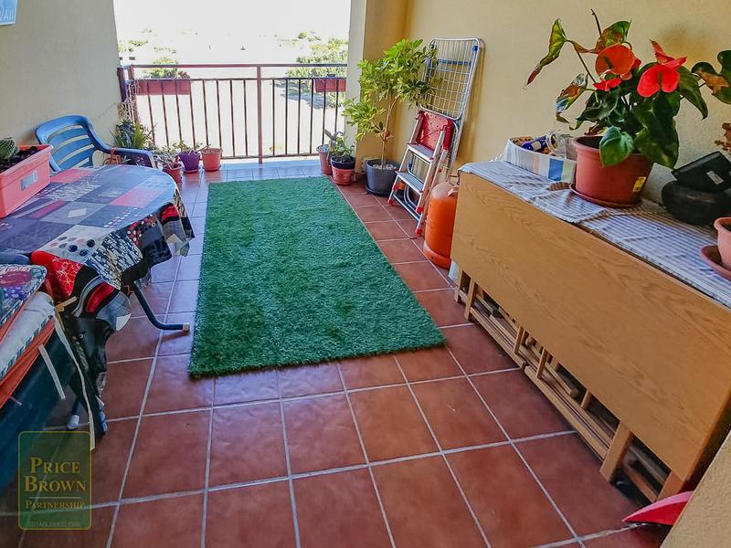 A1391: Apartment for Sale in Turre, Almería