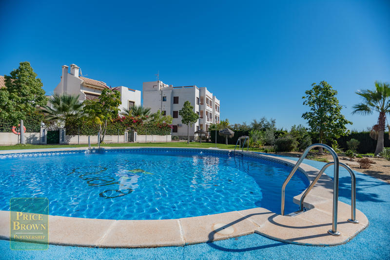 Apartment in Vera Playa, Almería