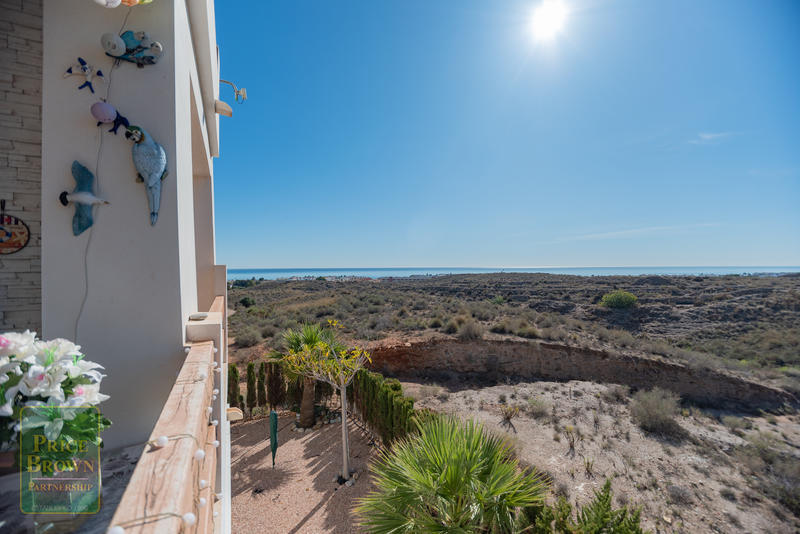 A1393: Apartment for Sale in Vera Playa, Almería