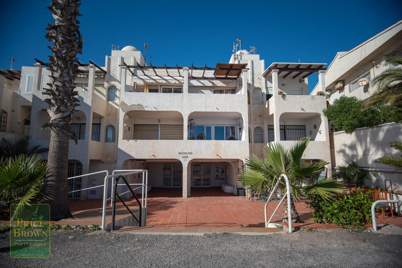 A1395: Apartment for Sale in Mojácar, Almería