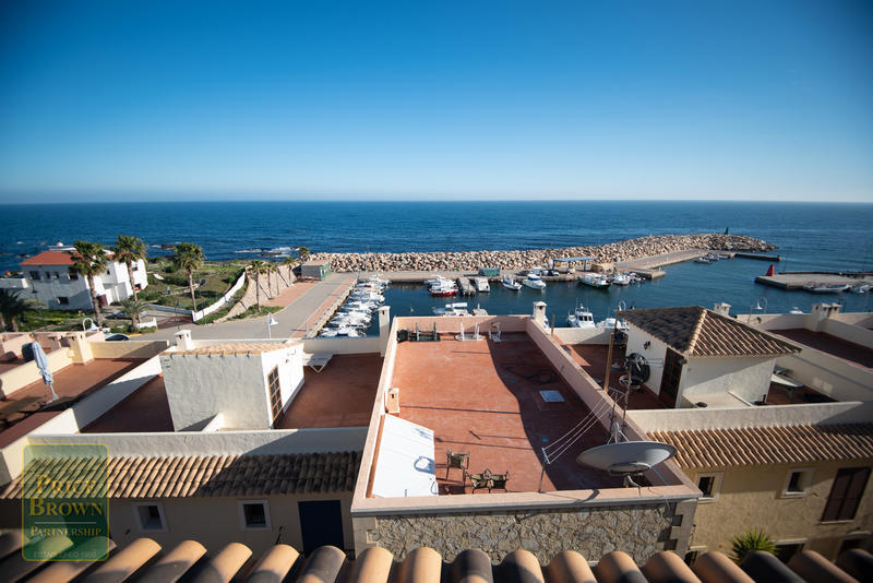 A1398: Apartment for Sale in Villaricos, Almería