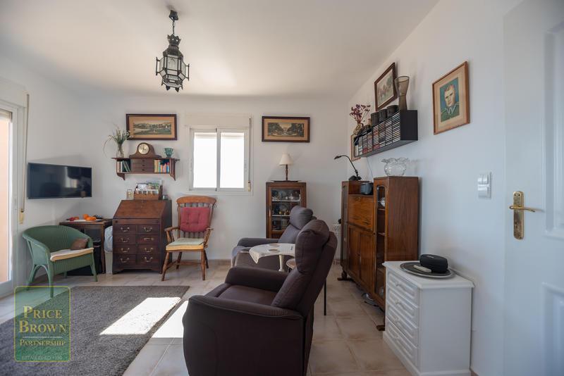 A1402: Apartamento en venta en Mojácar, Almería