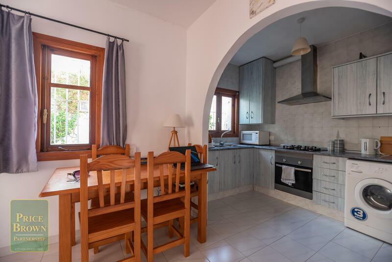 A1408: Apartment for Sale in Mojácar, Almería