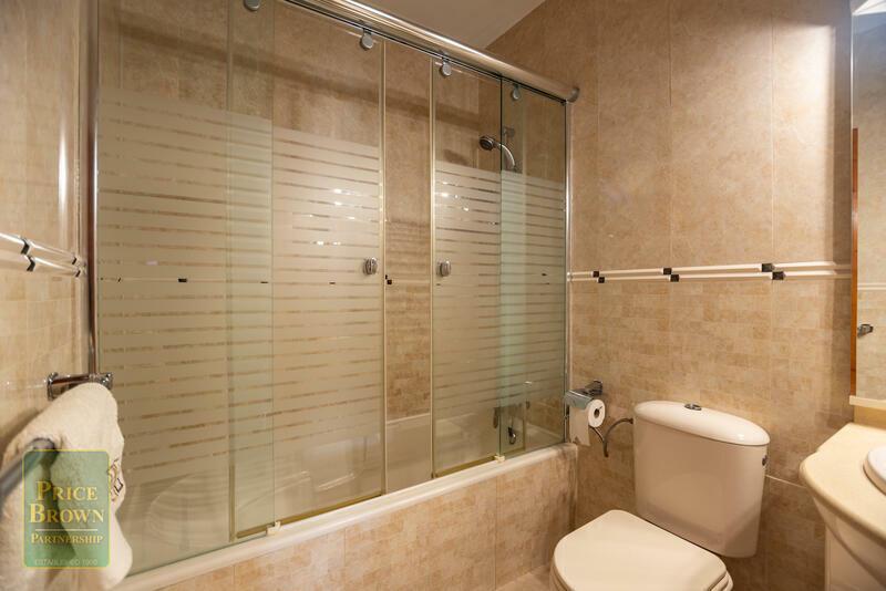 A1411: Apartamento en venta en Mojácar, Almería