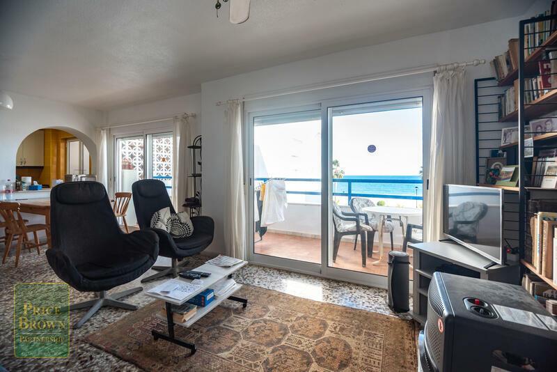 A1416: Apartment for Sale in Mojácar, Almería