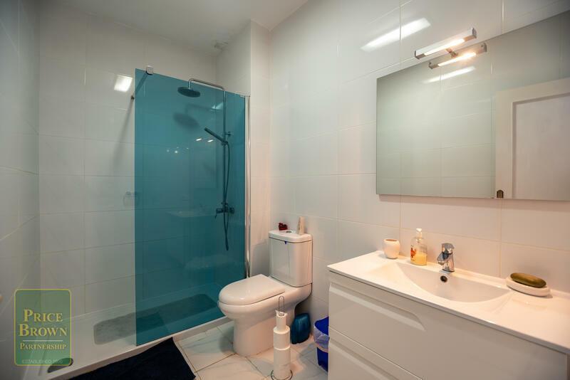 A1423: Apartment for Sale in Mojácar, Almería