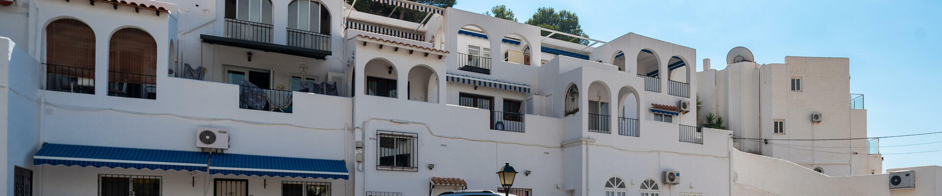 A1428: 2 Bedroom Apartment for Sale