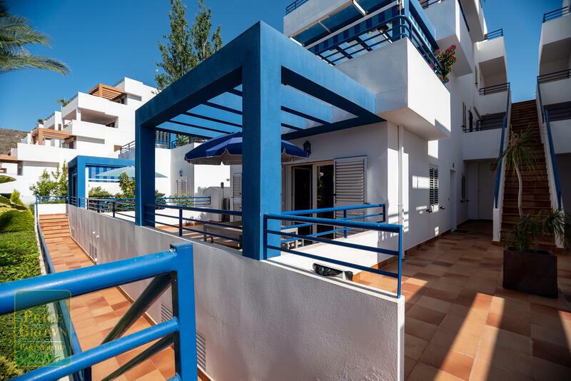 2 Habitación Apartamento