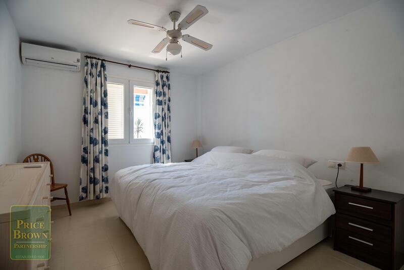 A1431: Apartment for Sale in Mojácar, Almería