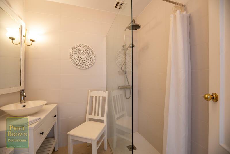 A1432: Apartment for Sale in La Parata (Mojácar), Almería