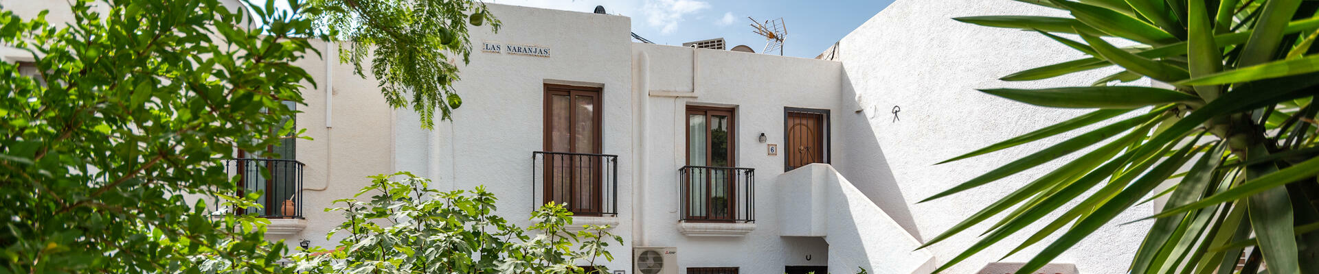 A1432: 2 Bedroom Apartment for Sale