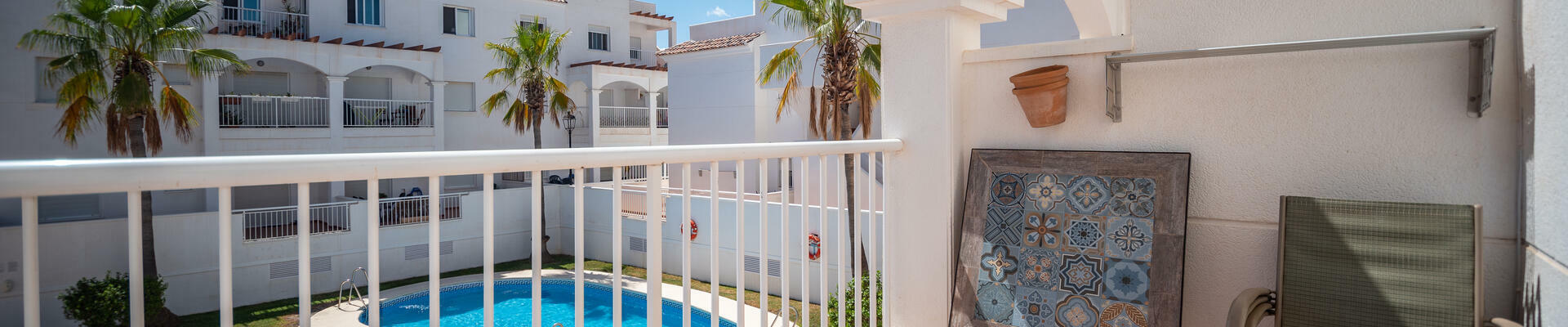 A1436: 2 Bedroom Apartment for Sale