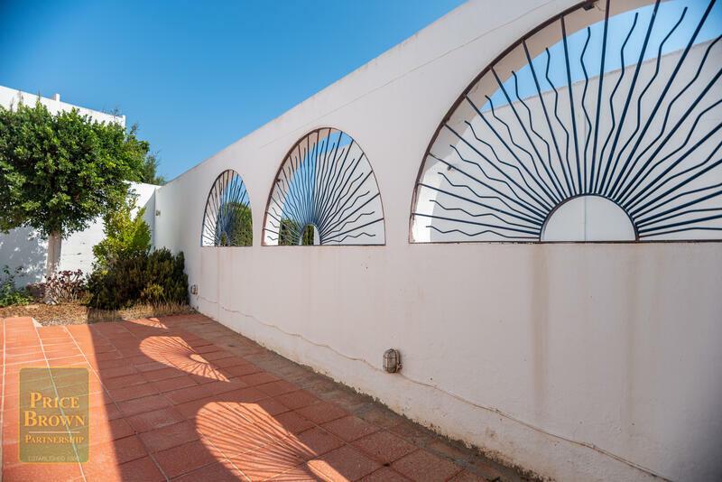 A1439: Apartment for Sale in Mojácar, Almería