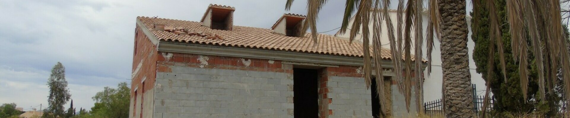 AF453: 2 Bedroom Cortijo for Sale