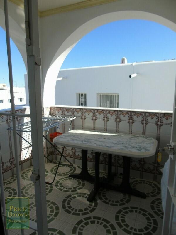 AF528: Villa for Sale in Mojácar, Almería