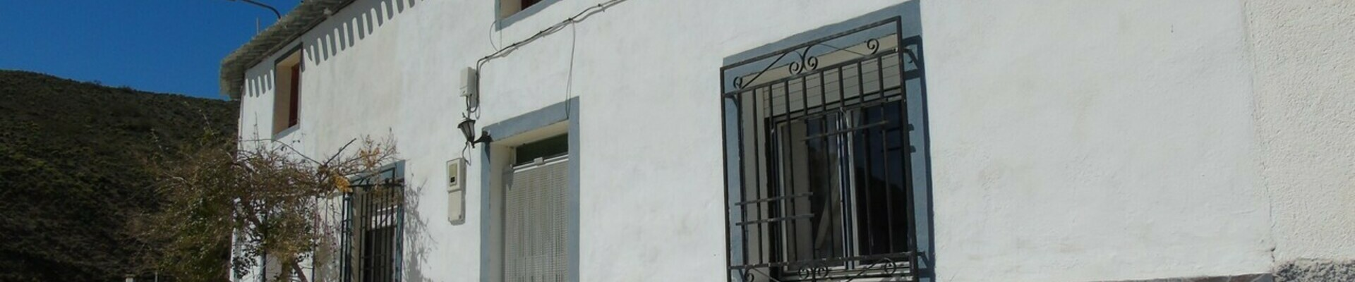 AF556: 3 Bedroom Cortijo for Sale