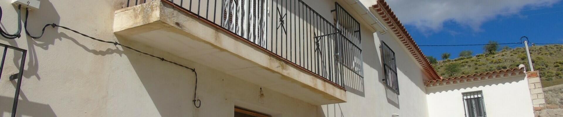 AF569: 5 Habitación Cortijo en venta
