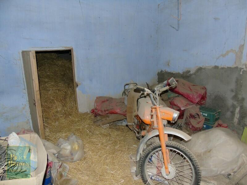 AF571: Cortijo for Sale in Chirivel, Almería