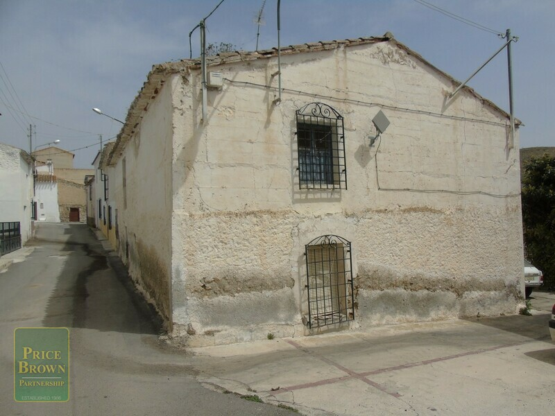 5 Habitación Cortijo