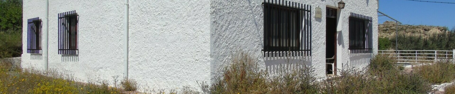 AF575: 2 Bedroom Cortijo for Sale
