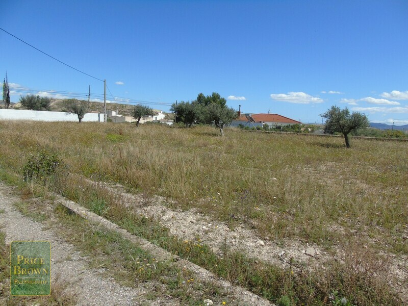AF575: Cortijo for Sale in Albox, Almería