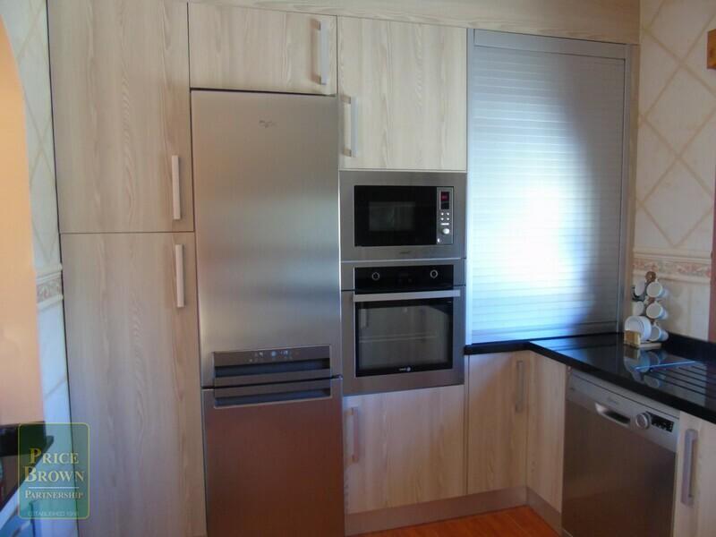 AF584: Villa for Sale in Oria, Almería
