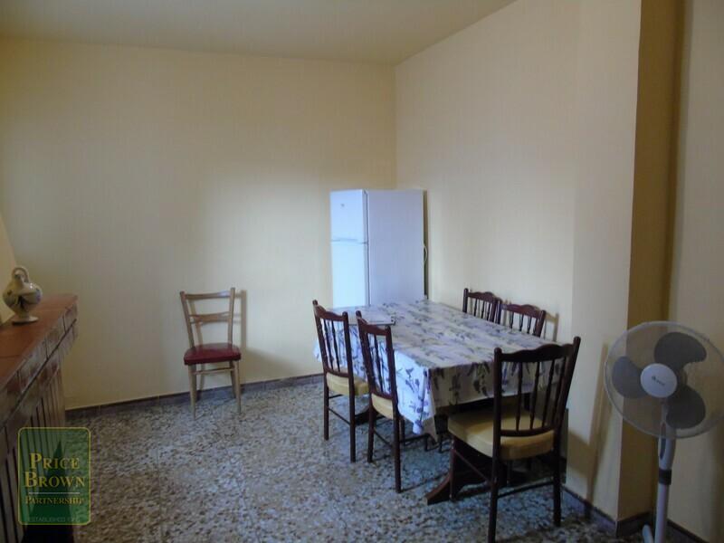 AF594: Apartment for Sale in Albox, Almería