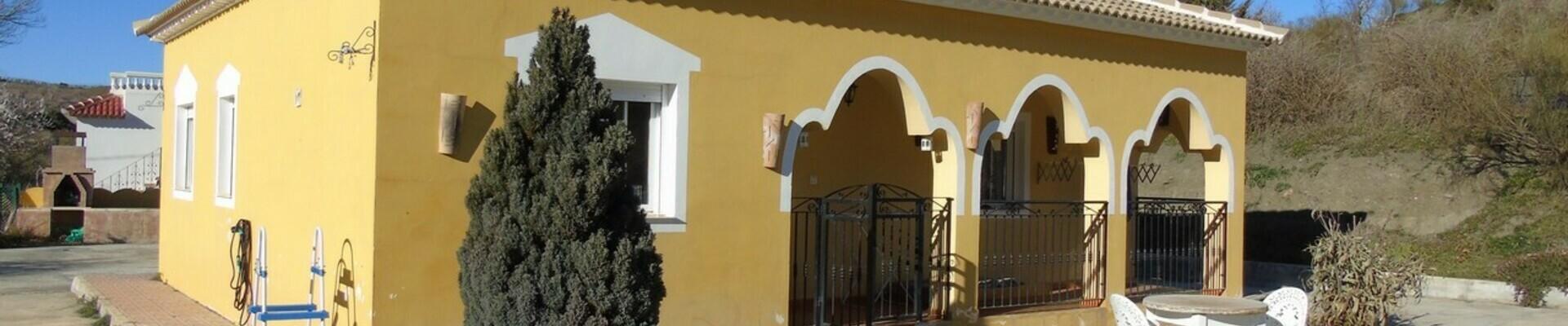 AF596: 3 Bedroom Villa for Sale