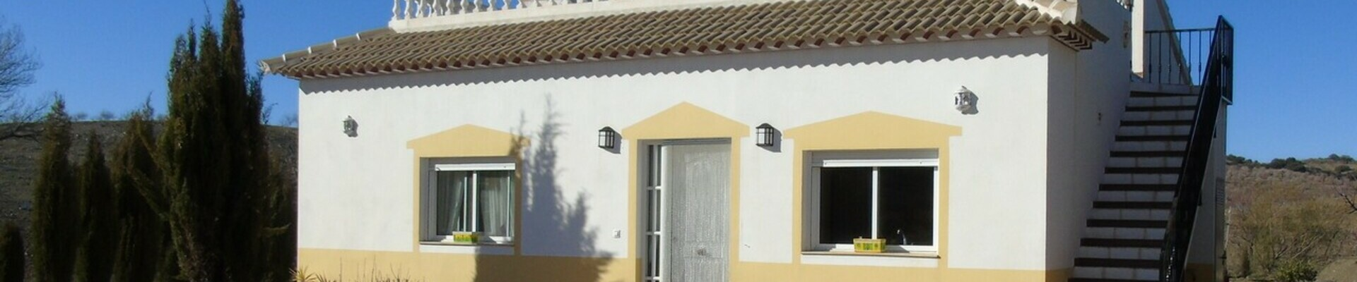 AF597: 3 Habitación Chalet en venta