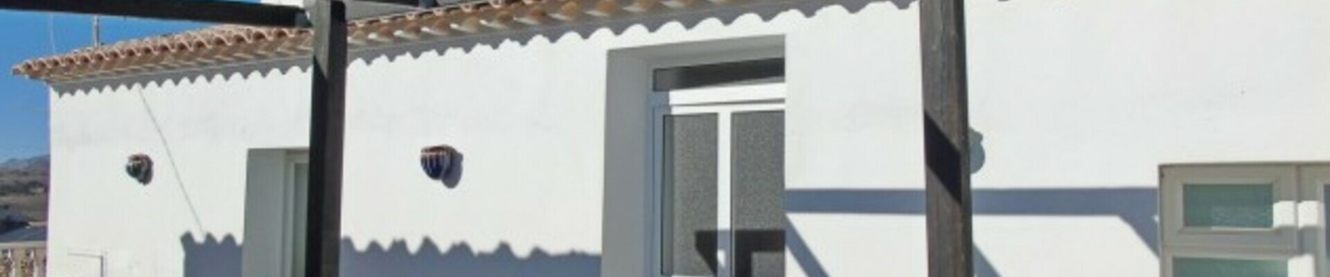 AF598: 2 Habitación Cortijo en venta