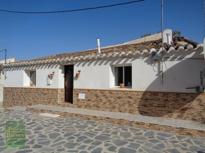 2 Bedroom Cortijo