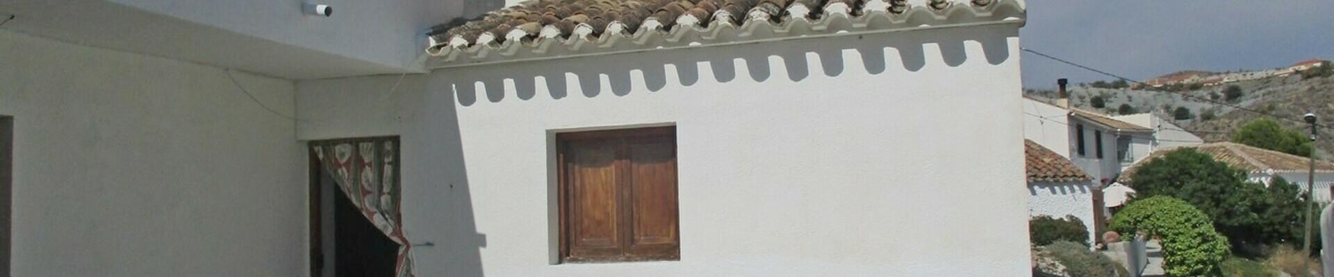 AF627: 3 Bedroom Cortijo for Sale