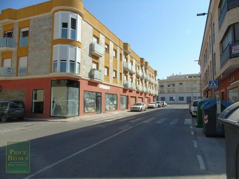 Commercial Property in Albox, Almería